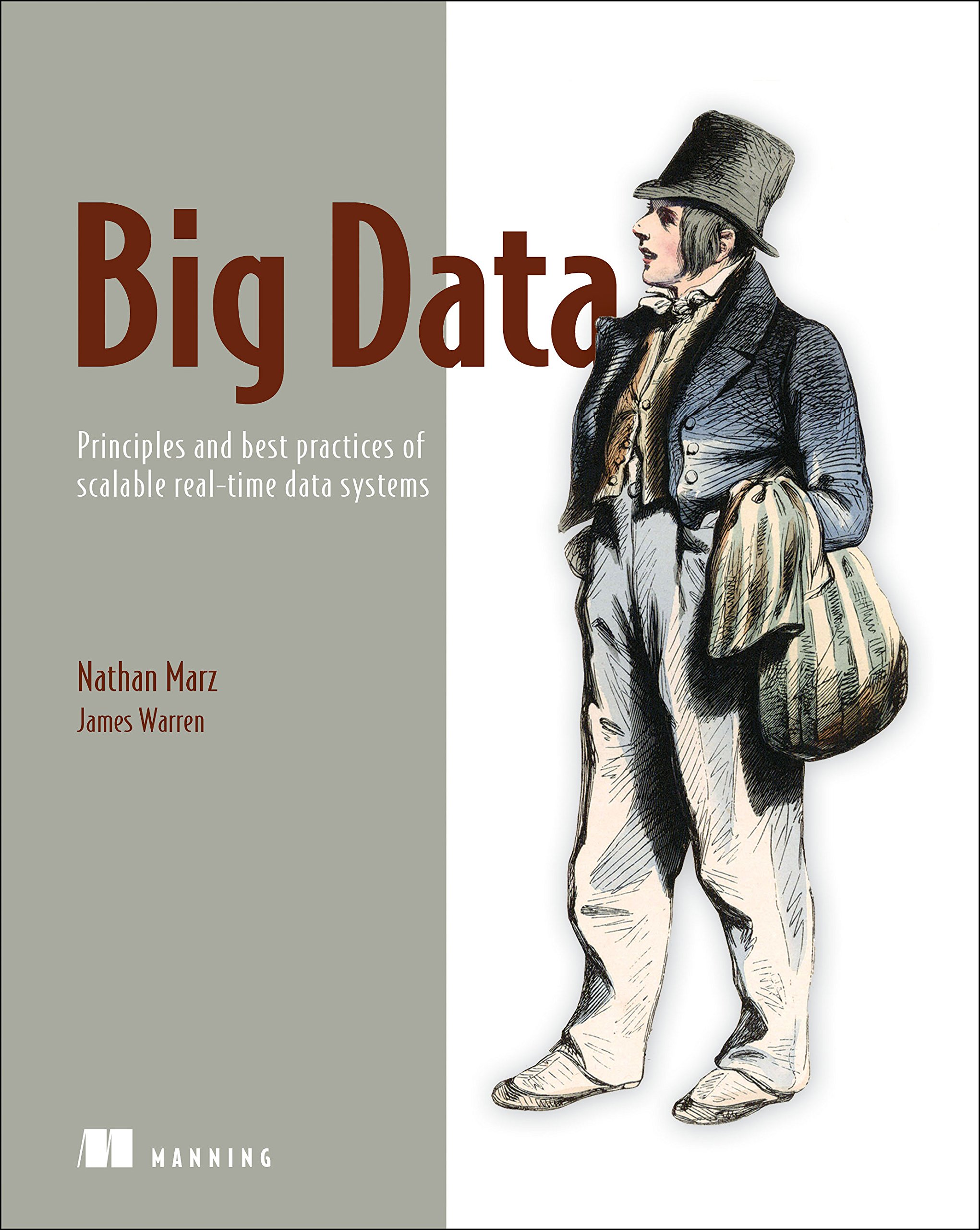 Big Data Prinicples and Best Practices